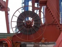 北京控制电缆单梁起重机配件