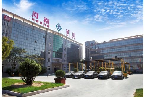 矿山办公楼 (1图)