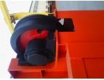 乌兰察布车轮组专业生产