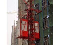 赤峰施工升降机