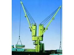 赤峰船用起重机