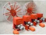 唐山起重机—纽科伦起重机有限公司 名称:唐山电缆卷筒生产厂家联系人:薛金堂电话:0315-5303211
