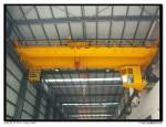 北京QD型吊钩桥式起重机