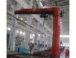 唐山悬臂起重机生产厂家