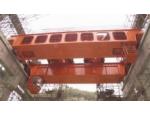 大连水电站用桥式起重机