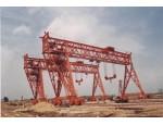 大连渤海起重机器股份有限公司 名称:大连提梁机联系人:徐建堂电话:0411—86666555