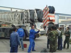 上海港口船用起重机15800800643