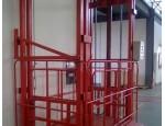 专业生产导轨货梯 河南省新思创机械制造有限公司