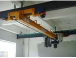 内蒙古电动悬挂单梁起重机销售安装维修13694725377