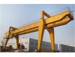 河南大方重型机器有限公司 名称:供应优质门式起重机联系人:销售部电话:13513731163