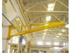 供应优质旋臂起重机