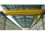 杭州供应各种型号桥式起重机