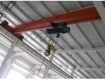 内蒙古LDA单梁起重机专业生产