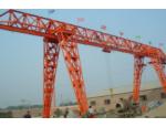 MH型桁架式5-20吨电动葫芦门式起重机