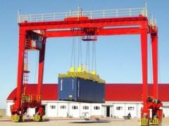 港口集装箱门式起重机