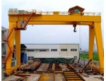 内蒙古双梁门式起重机厂家安装维修13694725377