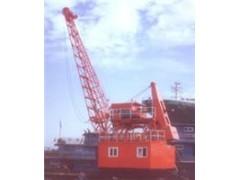 连云港供应码头固定式起重机
