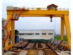 内蒙古双梁吊钩门式起重机厂家安装维修13694725377