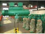 宁波防爆电动葫芦优质厂家