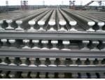 成都单双梁起重机专用优质轨道钢