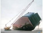 成都港口起重机--码头固定式起重机