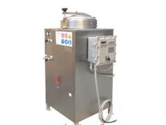 宽宝废弃溶剂再生还原机 智能溶剂回收设备厂家直销