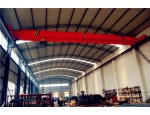 广州起重机现场制作单梁起重机及维修保养