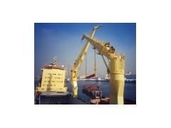 成都港口起重机---船用起重机