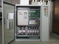 起重机PLC控制变频器—河南恒信起重