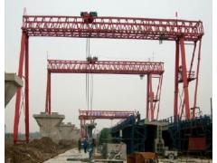 天津供应优质路桥门机