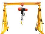 天津供应优质移动式龙门吊