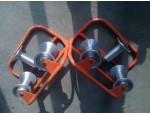 成都供应电缆运行滑轮