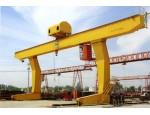 内蒙古单梁门式起重机厂家安装维修13694725377