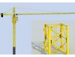 天津生产塔式起重机