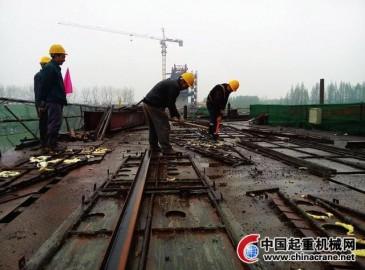 江汉平原货运铁路预计10月主线贯通