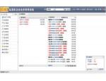 起重机管理软件—郑州柏慧通软件科技有限公司 名称:起重机企业业务管理系统(BMS)联系人:张先生电话:0371-560-6767-3