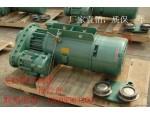 长乐MD电动葫芦销售、维修  徐经理13609563200