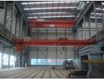 河南省新起起重设备有限责任公司 名称:河南新起起重QD型电动双梁桥式起重机联系人:韩彪电话:0373-8067888/8616333