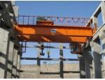 北京水电站用桥式起重机