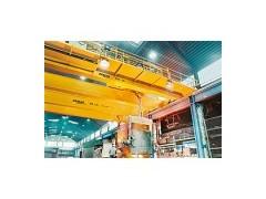 德马格用于钢铁生产的特种起重机:宋女士15560144888