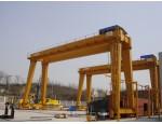 内蒙古包头双梁门式起重机厂家安装维修13694725377