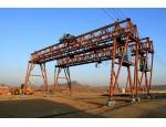 内蒙古包头路桥门式起重机厂家