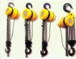 环链葫芦优质厂家
