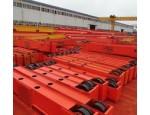 乌兰察布专业制造起重机端梁