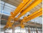 辽宁大连变频调速桥式起重机生产销售13940882108