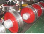 车轮组--起重机专用车轮优质生产厂家18738571234