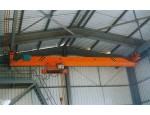 威海LX电动单梁悬挂起重机