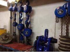 河南省专业生产手拉葫芦