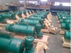 佛山MD型电动葫芦专业生产
