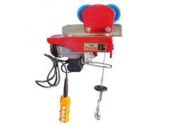 唐山专业生产微型电动葫芦